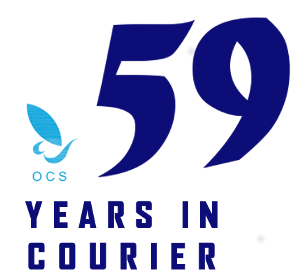 OCS: 59 years of service